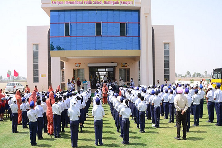Bachpan International Public School-Others