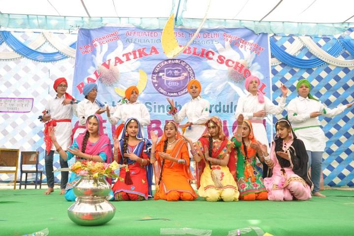 Bal Vatika Public School-Events