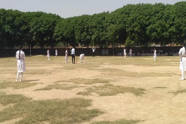 Bal Vatika Public School-Sports