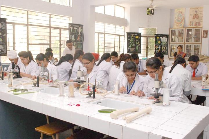 Bcm School-Physics Laboratory
