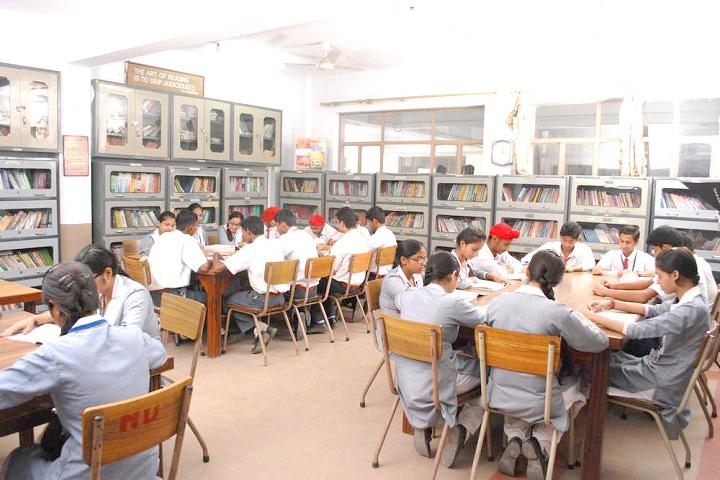 Bcm School-Library