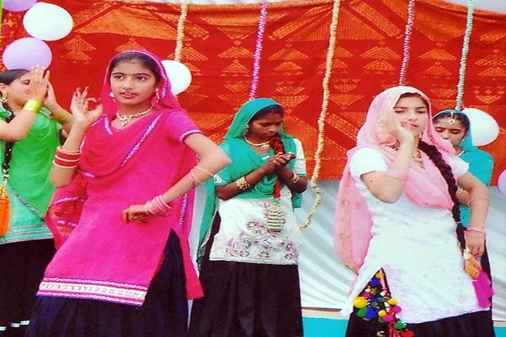 Bhai Daan Singh Akal Academy-Events programme