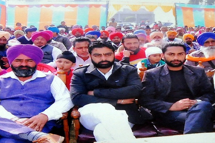 Bhai Daan Singh Akal Academy-Others