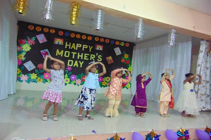 Bhai Gurdas Academy-Events mothers day