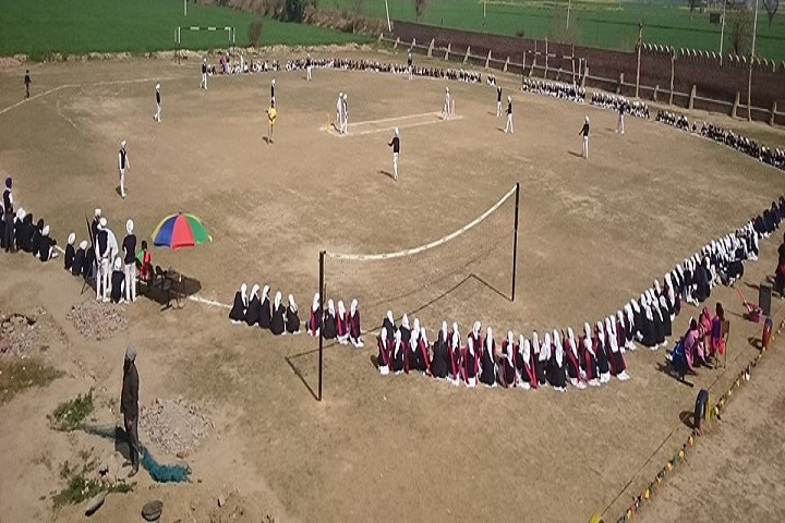 Bhai Gurdas Academy-Sports