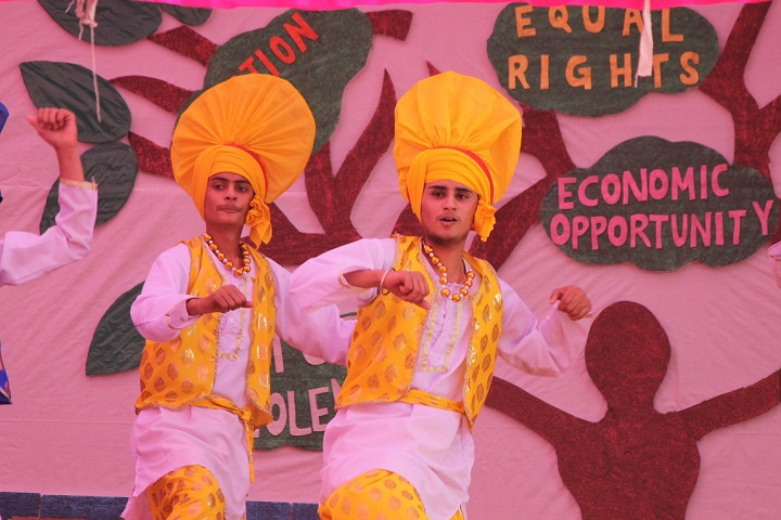 Bhai Gurdas Academy-Events function
