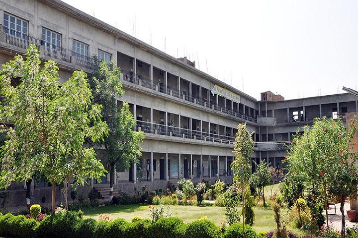 Bhai Mastan Singh Public School-Campus-View