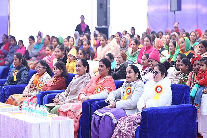 Bhai Mastan Singh Public School-Others