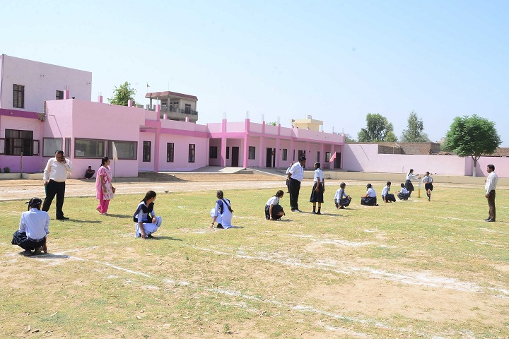Bhai Mohri Ji Memorial Public Senior Secondary School-Sports