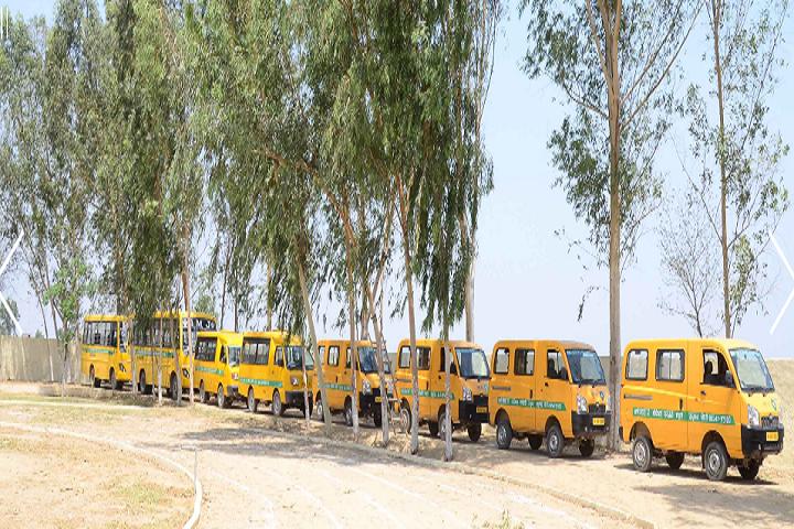 Bhai Mohri Ji Memorial Public Senior Secondary School-Transport