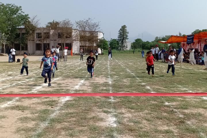 Bhai Nand Lal Public School-Sports