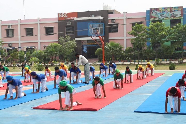 Bhai Roop Chand Convent School-Others yoga