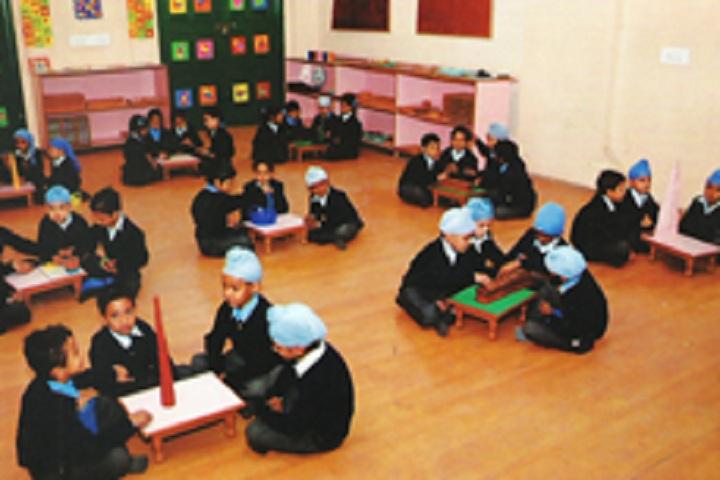 Bhai Sahib Randhir Singh Academy-Others