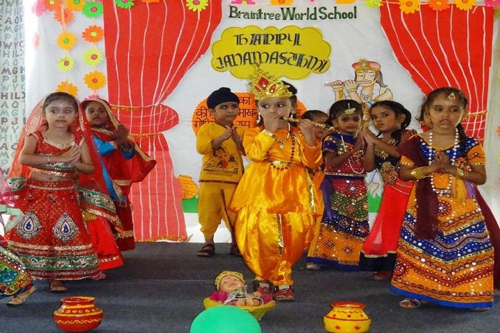 Braintree World School-Festival Celebration