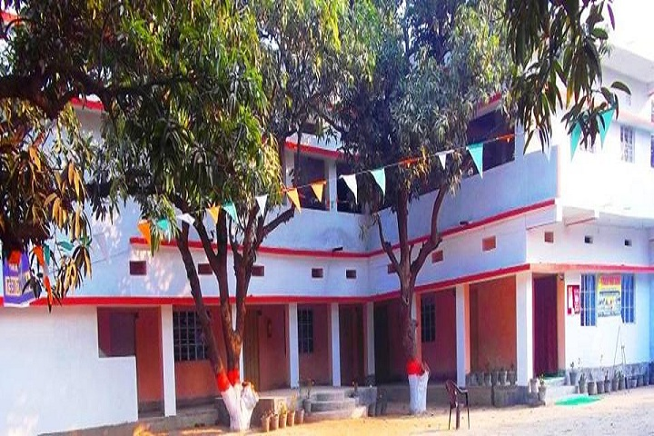 Gyandeep High School- School Building
