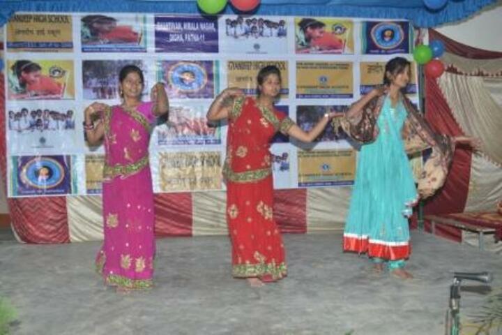Gyandeep High School-Events