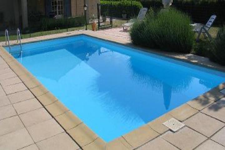 Buds Senior School-Swimming Pool