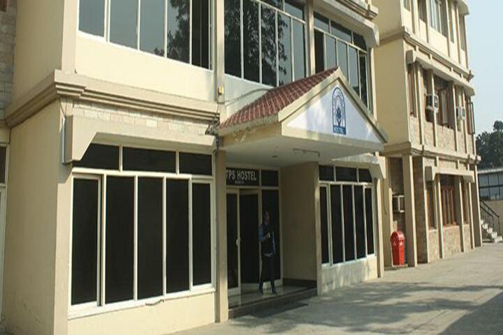 C T Public School-Hostel
