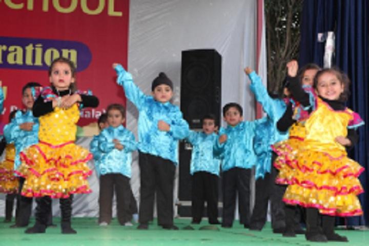 C.M. Public School-Annual Day