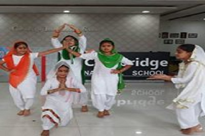 Cambridge International School-Independence Day