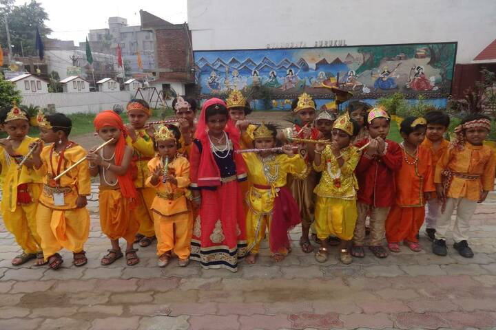 Gyanodaya Gurukul-Events