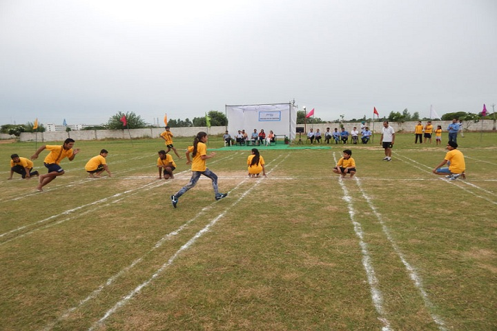 Career Point Gurukul-Play Ground
