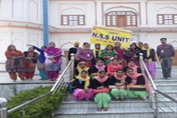 Central Convent School-NCC Unit