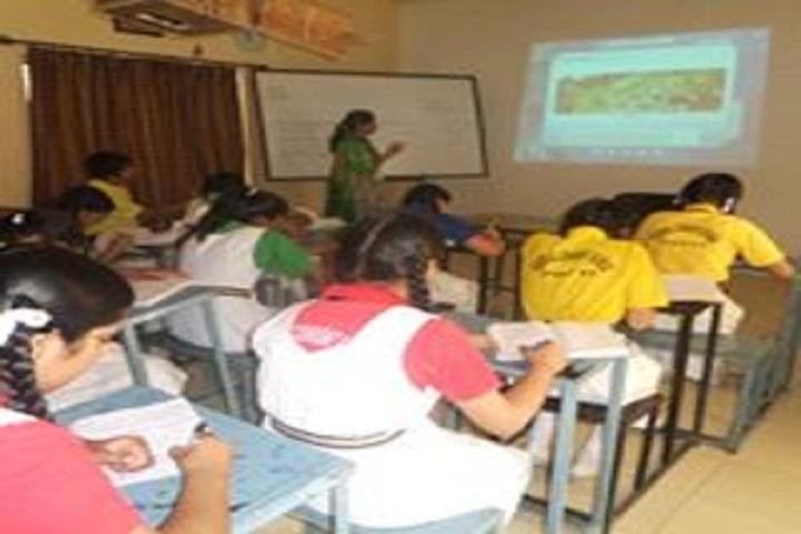 Central Convent School-Smart Class
