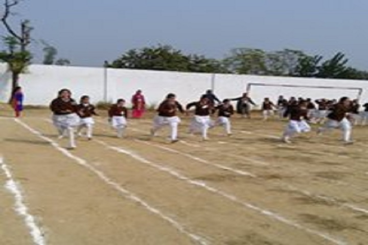Central Convent School-Sports
