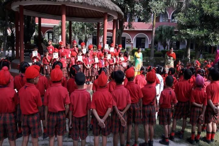 Cheema Public School-Excursion