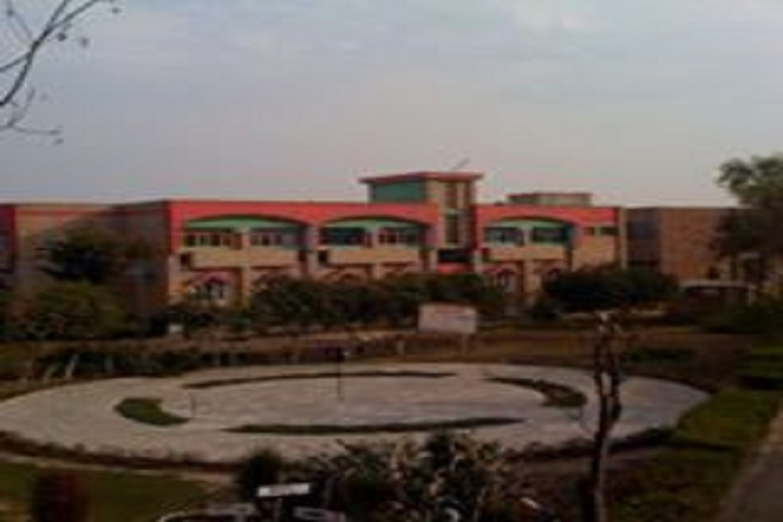 Clay India International School-Campus