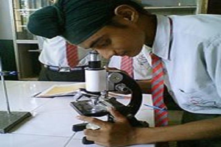 Clay India International School-Lab