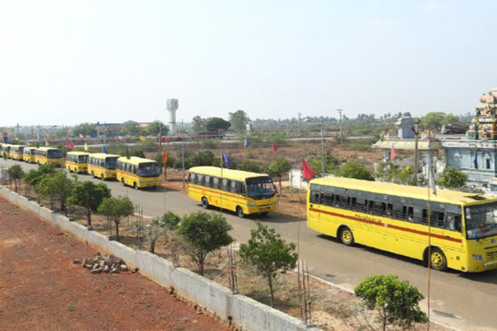 Akshara Vidyalaya-Transport