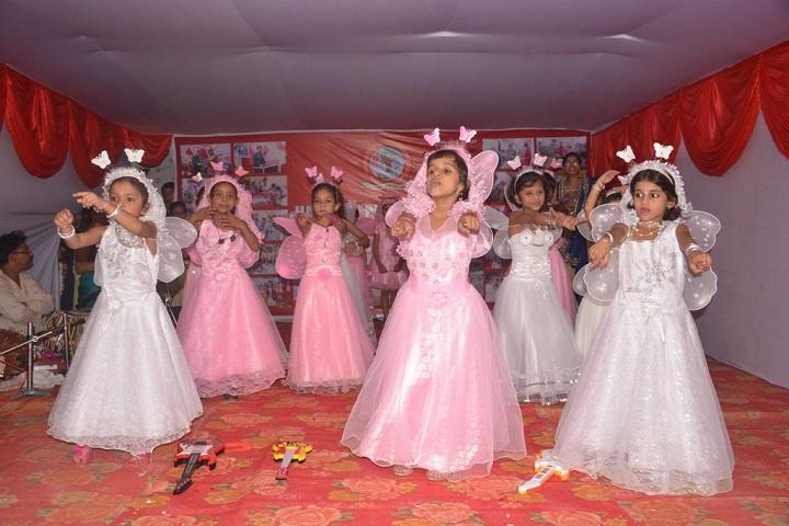 Hansraj Public School-Childrens Day