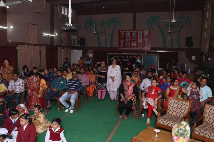 D A V Edward Ganj Senior Secondary Public School-Event