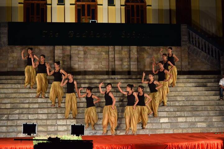 Dalhousie Public School-Dance