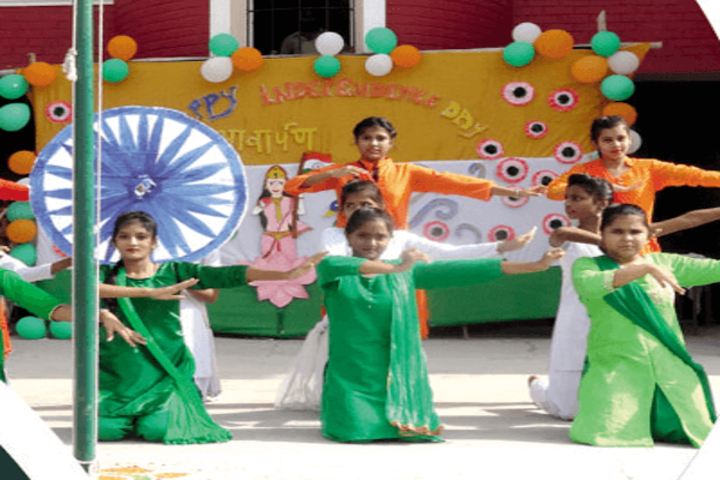 Happy Valley School-Independence Day Celebrations