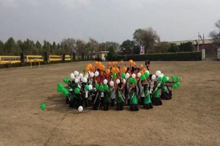 Darrick International School-Independence Day