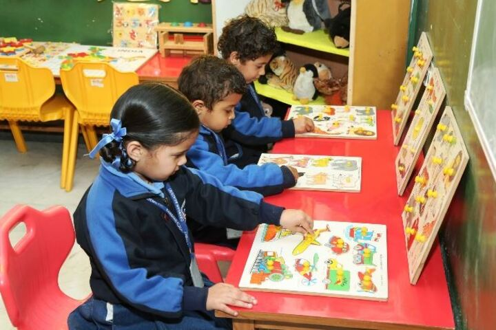 Darshan Academy-Craft