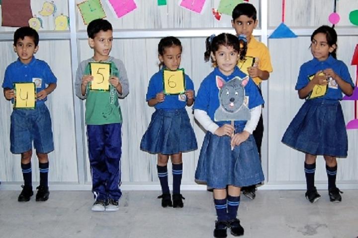 Darshan Academy-Activities