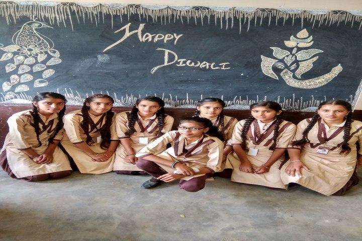 Dashmesh Public School-Festival Celebrations
