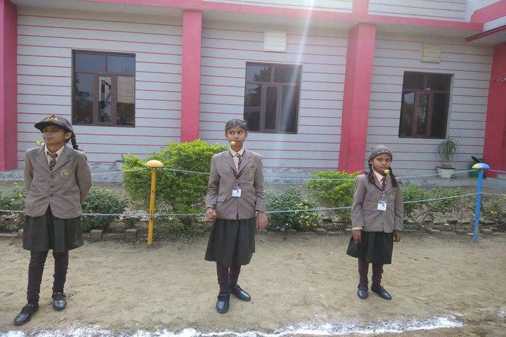 Dashmesh Public School-Games