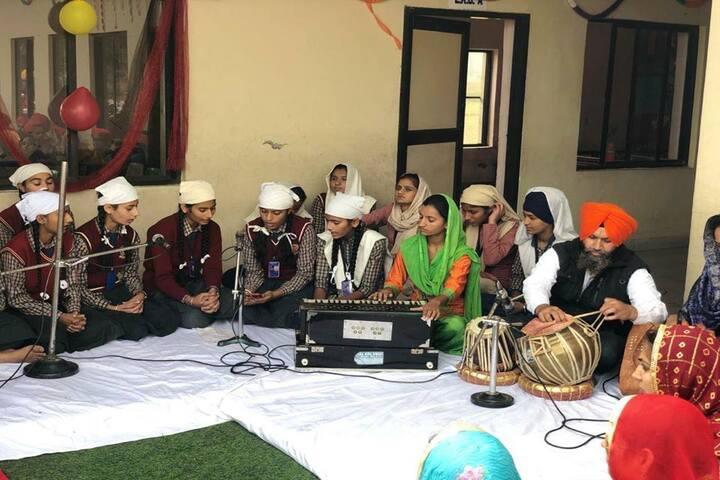 Dawindra International Public School-Music
