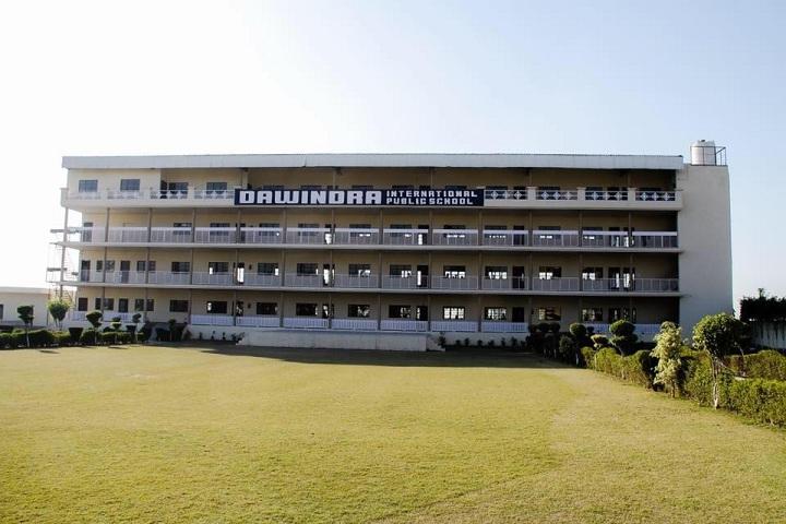 Dawindra International Public School-School