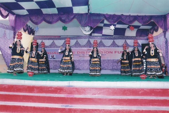 Dayanand Chanan Lal Senior Secondary School-Annual day