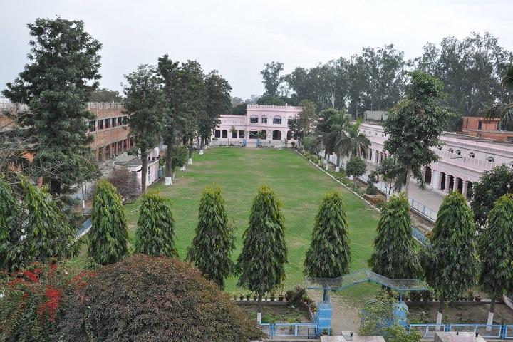 Dayanand Model Senior Secondary School-School