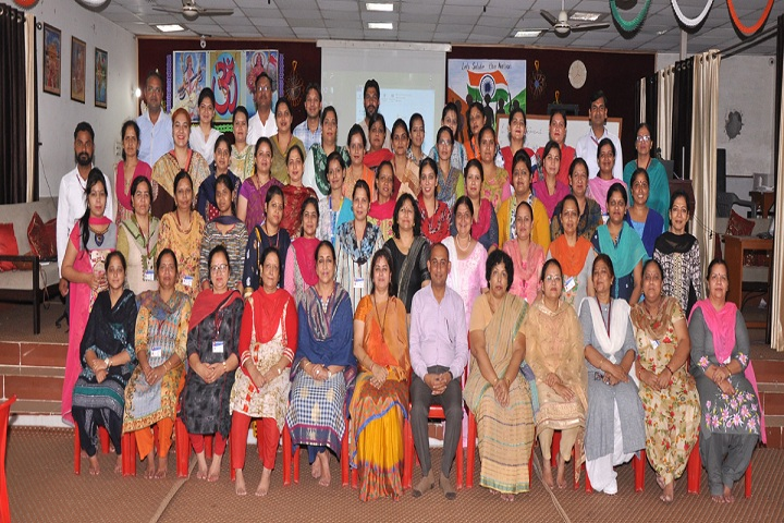 Dayanand Public School-Teachers