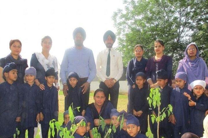 Deewan Toddar Mall Public School-Plantation