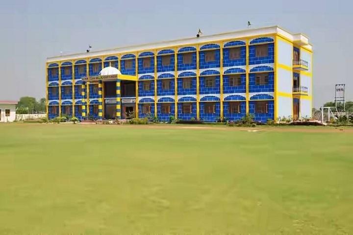 Deewan Toddar Mall Public School-School