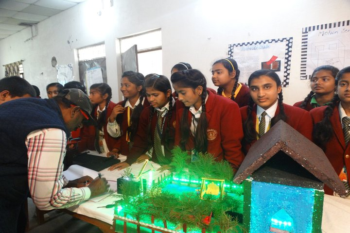 Hellens School-Science Exhibition